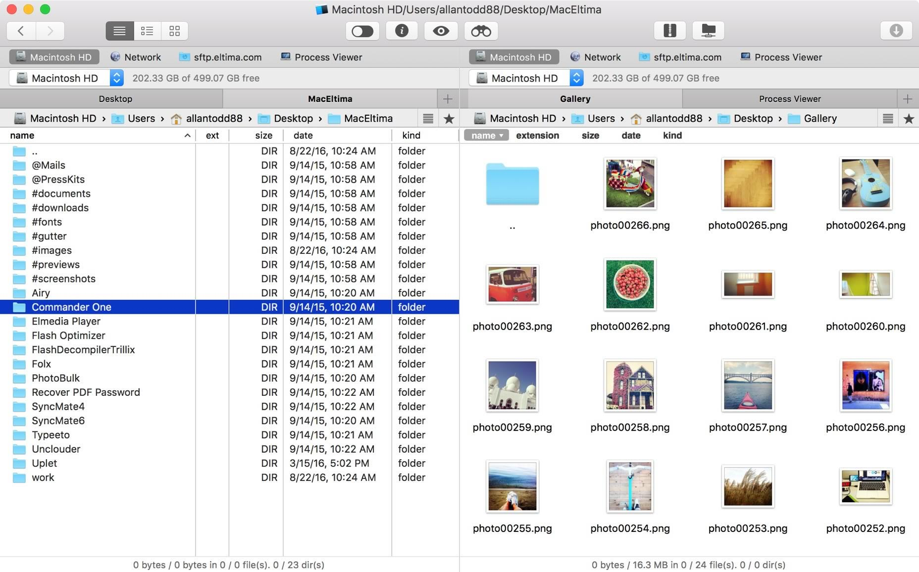 FREE file manager with FTP/Amazon S3 client for Mac OS X